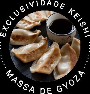 keishi gyoza
